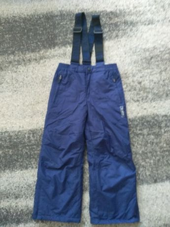 Spodnie narciarskie Brugi 110-116