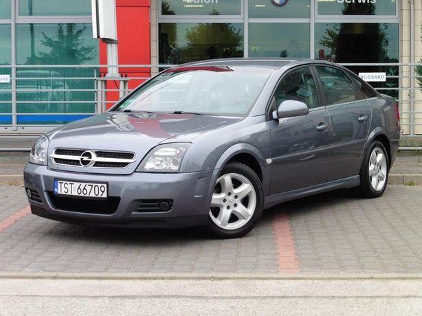 Opel Vectra C # 1.8 Benzyna 122 kM # GTS # Lakier Oryginał # Zarej PL