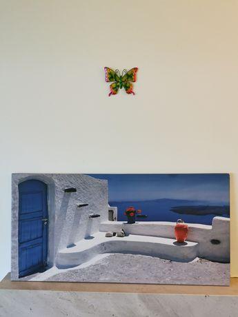 Tela IKEA imagem Santorini