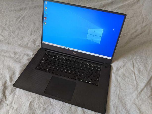 Dell XPS 15 7590 / i7-9750H / 1920x1080 / 16GB / 256GB / GTX 1650