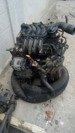 Двигатель Фольцваген бора 1.6 бензин