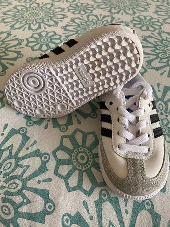 Adidas Samba Criança