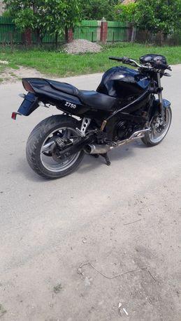 Продам мотоцикл ZZR 400