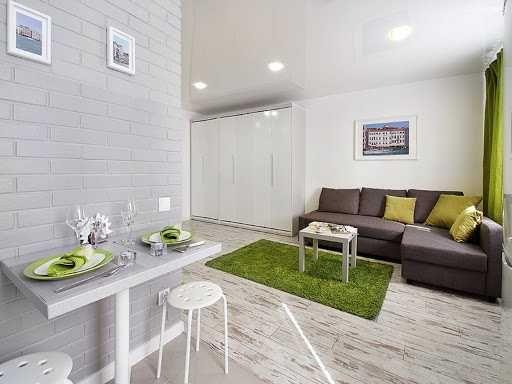 Продам квартиру в новом доме.