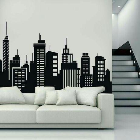 Дизайн стін/дизайн офисов/розпис стін/роспись стен/design walls