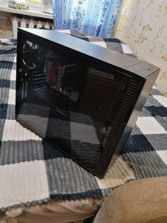 Продам очень мощный игровой компьютер rtx 2060 super, i9-10920x 12ядер