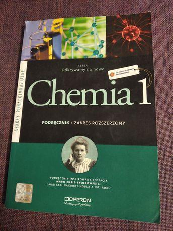 chemia 1 zakres rozszerzony