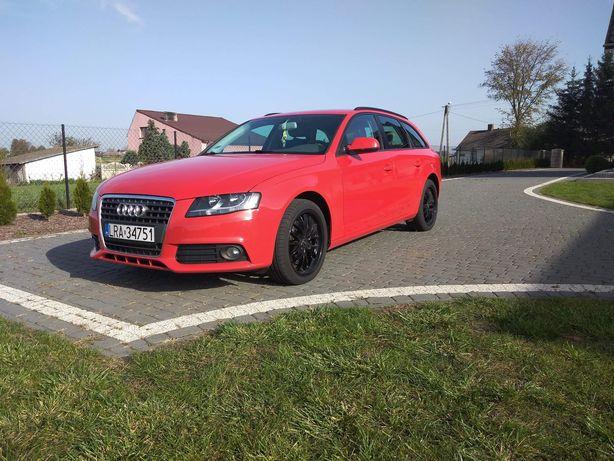 Audi a4 B8 2011r