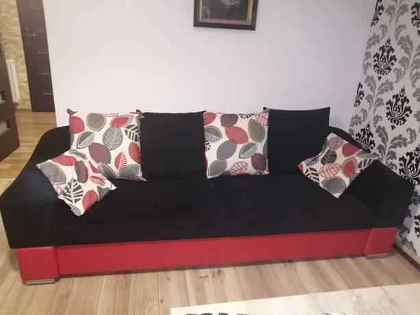 Łóżko roskladane kanapa