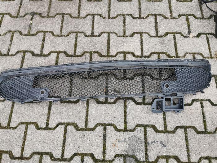Kratka w zderzak na pdc do Mercedes CLA W 117 LIFT oryginał Raszków - image 1
