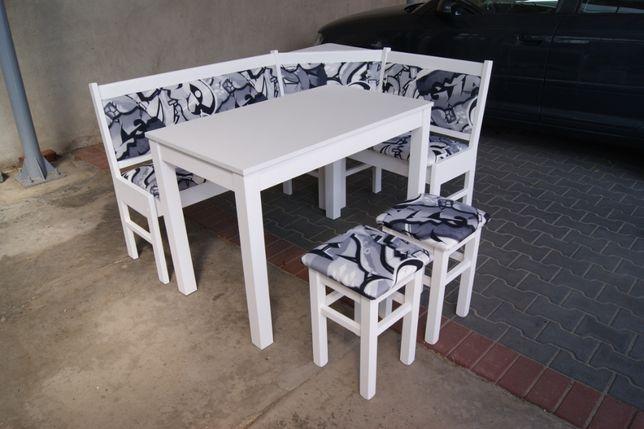 Stół 105x60 biały kuchnia