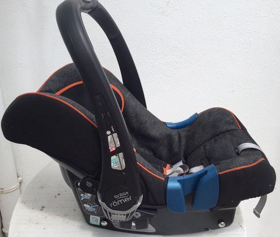 Ovo cadeira auto Britax romer baby safe plus SHR