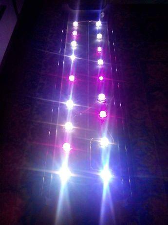 Lampa Power LED 3W o mocy 54W