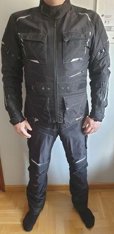 Modeka AFT Touring komplet - kurtka XXL - spodnie XL  motocyklowe nowe