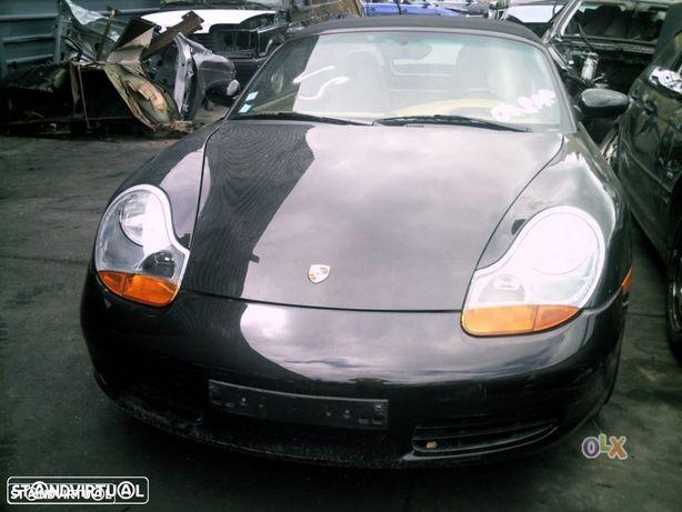Porsche boxster 2.5 de 1998 para peças