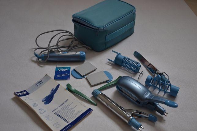 Набор для стайлинга и укладки волос vitek VT-1349B Veronika