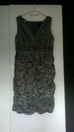 Sukienka koktajlowa L
