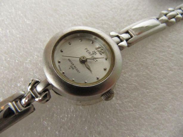 Часы Perfect в коллекцию, 2002 года, кварцевые, новые