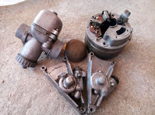 Części motocyklowe MZ Trophy 250