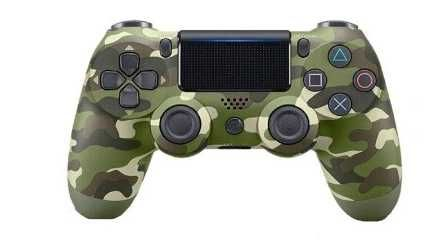 PS4 kontroler PAD czarny+KABEL RÓŻNE KOLORY