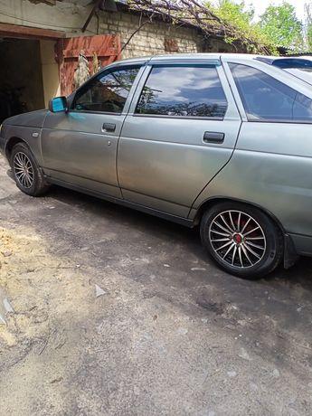 Автомобиль LADA2112 2006г