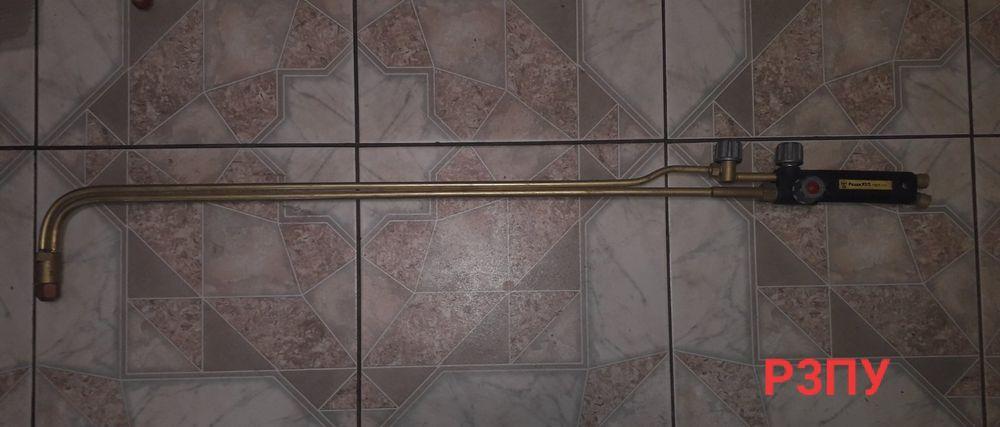 Резак Р300У (Пропановый) Пугачовка - изображение 1