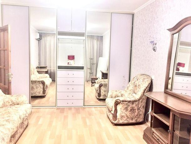 .Сдам 2х комнатную квартиру ,пр.Григоренко 3 , атб , новус, паркоместо