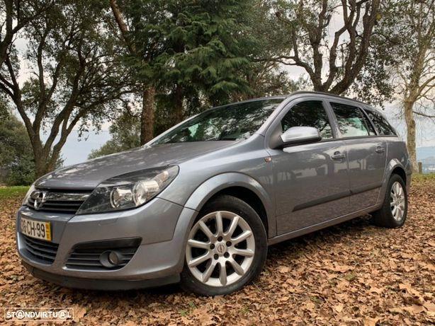 Opel Astra Caravan CDTI ELEGANCE