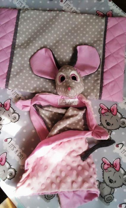 Мишка-комфортер для новорожденных Раздельная - изображение 1
