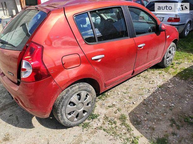 Розборка сандеро Dacia,Renault sandero,logan,duster. Все в наявності
