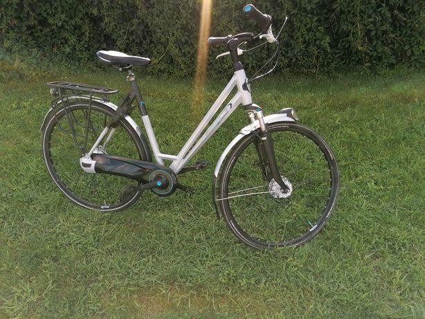 """Rower damski miejski GAZELLE 28"""""""