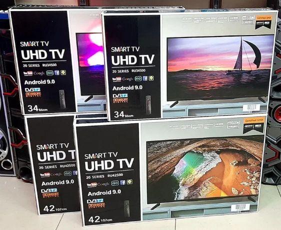 """Телевизоры Samsung SMART-TV FULLHD 42"""" Самсунг смарт тв Android"""