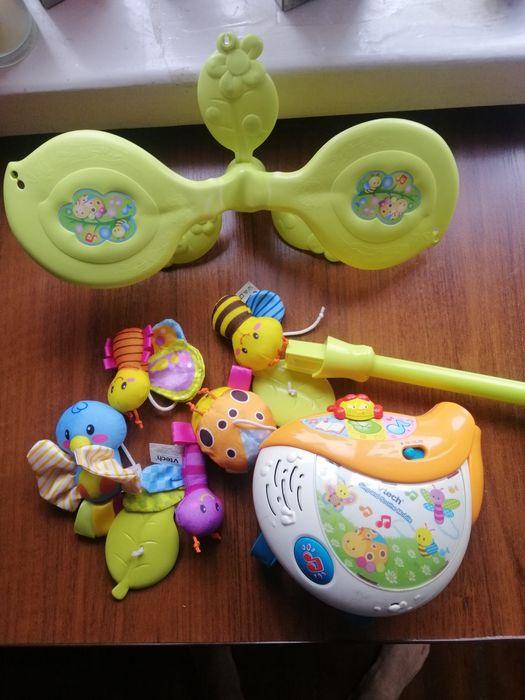 Детский музыкальный мобиль Vtech Харьков - изображение 1