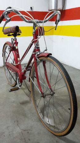 Bicicleta Murray Nassau 3 velocidades (anos 80)