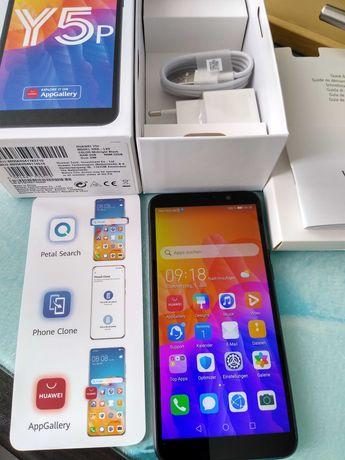 Smartfon Yp5, używany