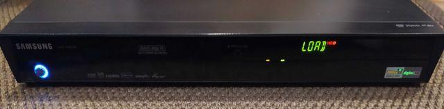 Samsung DVD SH853M z dyskiem hdd 160GB