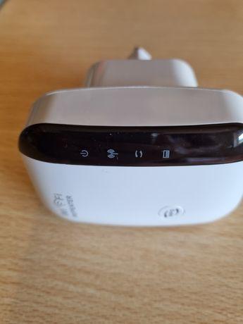 Repetidor de wireless  novo