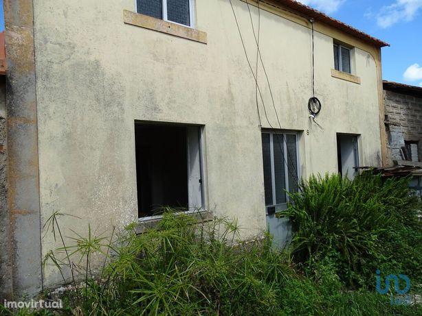 Moradia - 56 m² - T1
