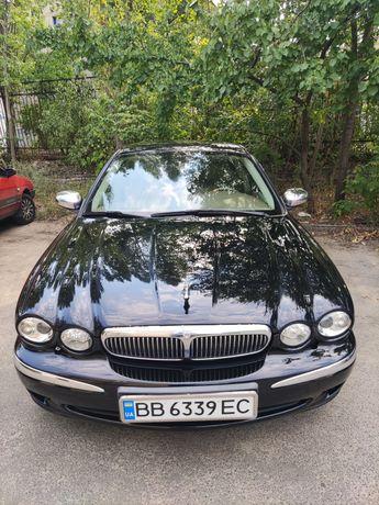 Продам Jaguar X type 2007