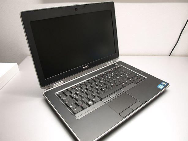 LAPTOP Dell E6430 i5-3320M 8GB 500GB W10pro Kam FV 23%