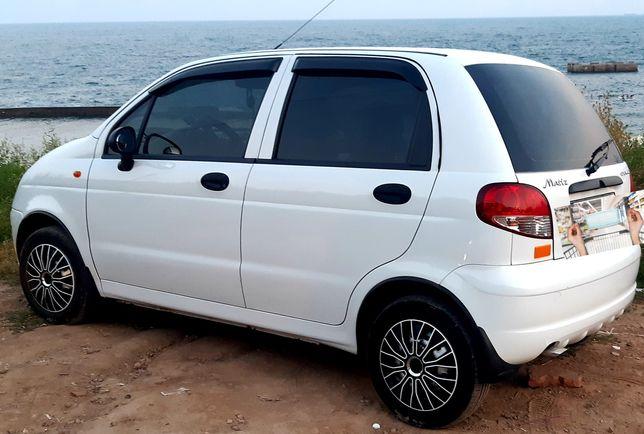 продам авто Daewoo Matiz