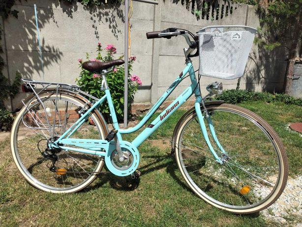 Rower damka 28 Nowy