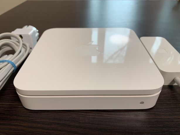 Apple AirPort Extreme Base Station 4-gen / Эпл роутер 4-го поколения