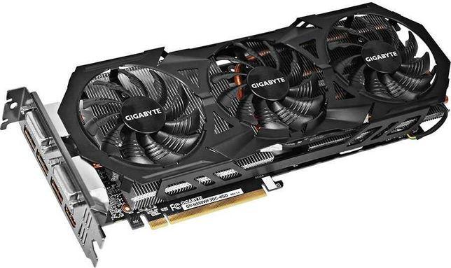 Karta graficzna Gigabyte GeForce GTX 980 OC