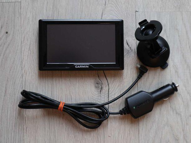 Nawigacja GPS Garmin Drive 51 LM