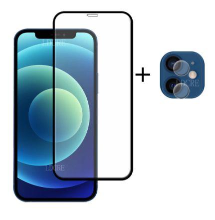 Películas para iphone 12