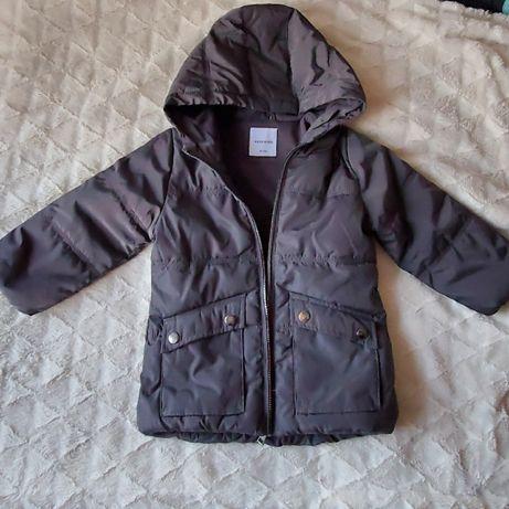 Куртка унисекс reserved