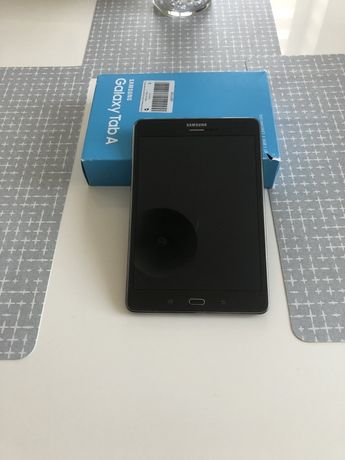 Планшет Samsung Galaxy Tab А
