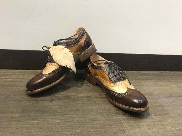 Новые женские туфли bed|stu