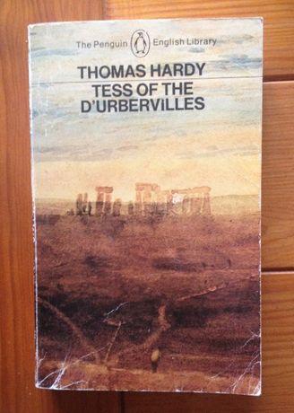 Thomas Hardy - Tess of the D'Urbervilles